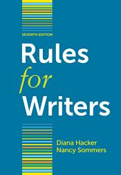 Keys for Writers, 5 ed.